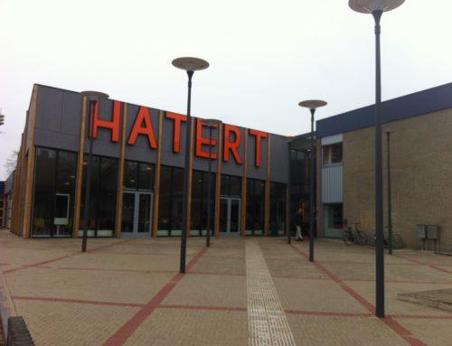 STAP IN! van start in Nijmegen!