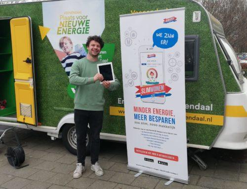 Nu ook beschikbaar in Nijmegen